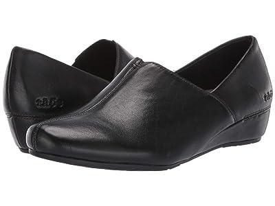 Taos Footwear Scheme (Black) Women
