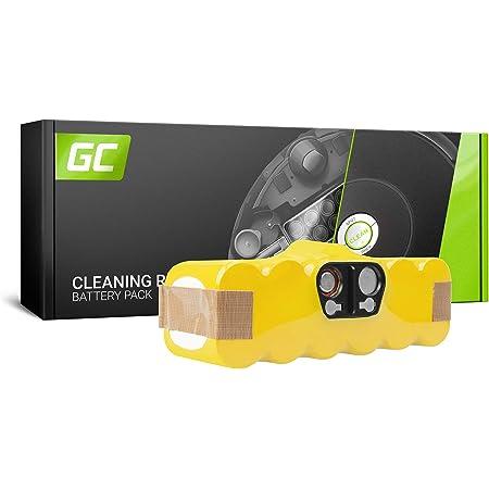 3Ah 14.4V Ni-MH Pile Bater/ía para iRobot Roomba 765 de Aspirado GC/®