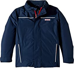 Nor'Easter Puffer Jacket (Toddler/Little Kids/Big Kids)