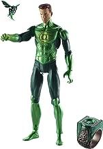 Green Lantern Movie Masters Maskless Hal Jordan Figure