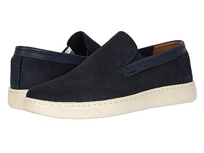 UGG Pismo Sneaker Slip-On (Dark Sapphire) Men