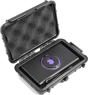 Casematix sağlam uyar Imaging Sensor su geçirmez Fall Walabato DIY, Walabot geliştiriciler, ve Walabot Pro duvar görüntüleyici, SADECE ÇANTA DAHİLDİR.