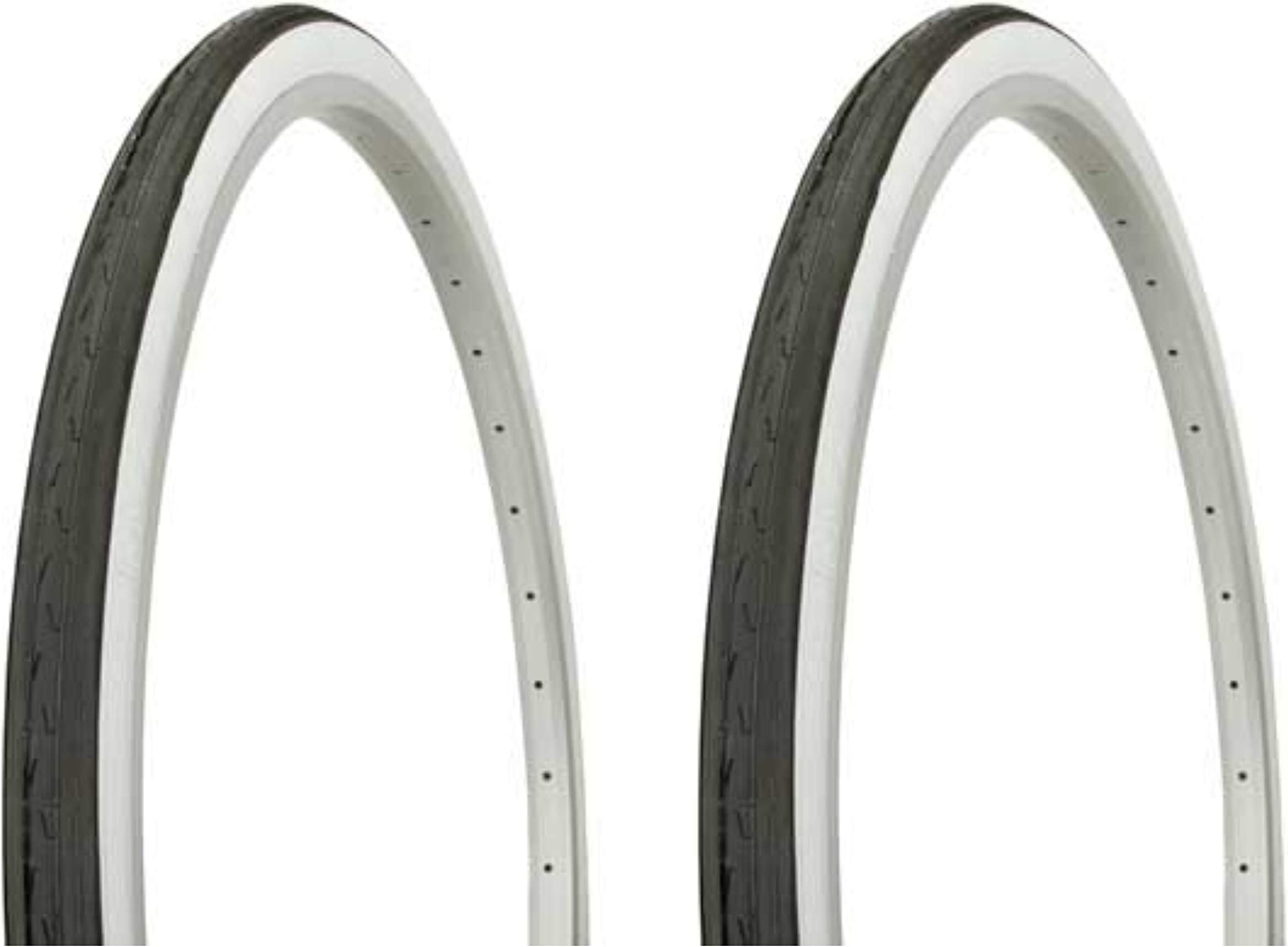 """2 NEW DURO  BICYCLE TUBES 26/""""X 1 3//8/"""" FOR 26/"""" BICYCLES"""