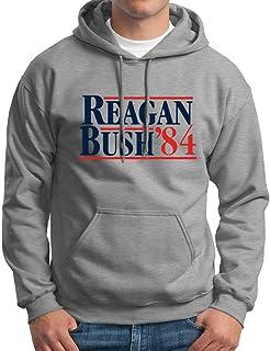 New York Fashion Police Reagan Bush 84 Hoodie