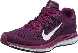 Nike Air Zoom Winflo 5 Bayan Ayakkabı AA7414-603