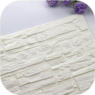 Amazon.es: Paneles Decorativos Piedra