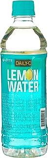 Lotte Daily-C Lemon Water 500ml