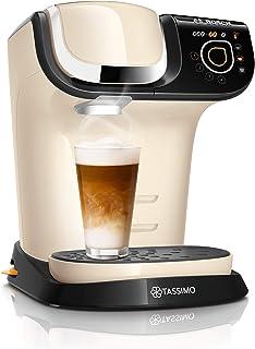 Tassimo My Way 2 Kapsül Makinesi TAS6507 Bosch Marka Kahve Makinesi, Su Filtresi, 70'den Fazla İçecek, Kişiselleştirme, Ta...