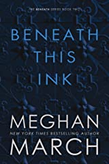Beneath This Ink Kindle Edition