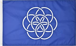 Best earth flag image Reviews