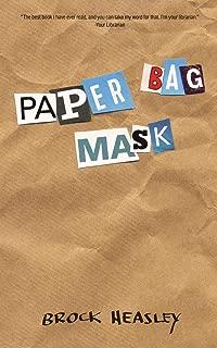 Paper Bag Mask