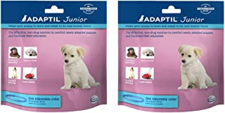 Adaptil Junior Adjustable Collar for Puppies Under 35 Pounds