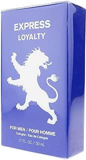 EXPRESS LOYALTY by Express 1.7 oz (50 ml) Cologne Men