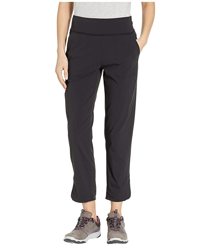The North Face Wander Way Ankle Pants (TNF Black) Women