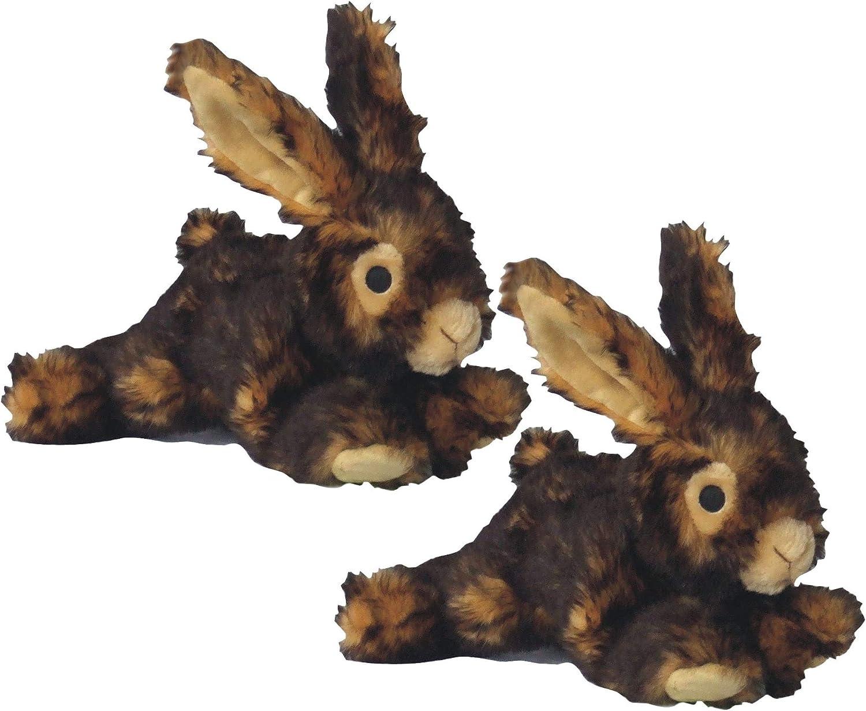 Dog Toy Plush Rabbit