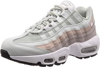 Best wmns air max 95 white white white Reviews