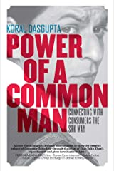 POWER OF A COMMON MAN CONNECTING WITH CONSUMERS THE SRK WAY Kindle Edition