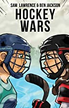 ice hockey fiction