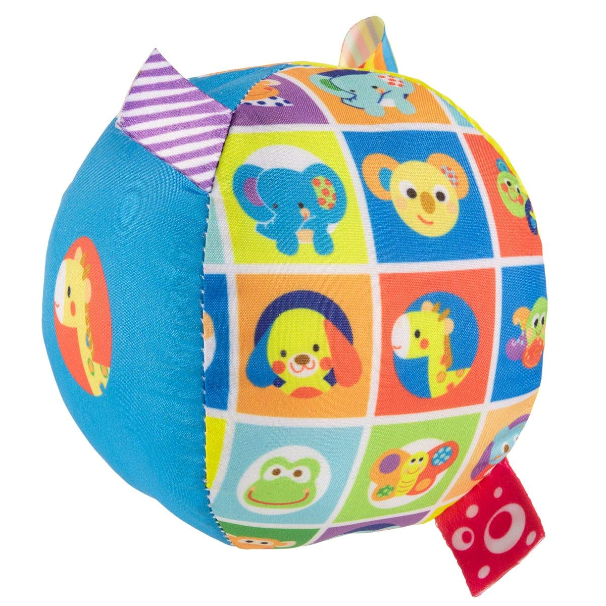 Chicco 0010057000000 Branded goods Baby Under blast sales Multi-Coloured Ball