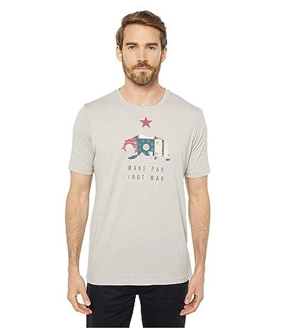 Linksoul LS728 T-Shirt (Silver) Men