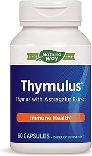 Nature's Way Thymulus Immune Health, 60 Count