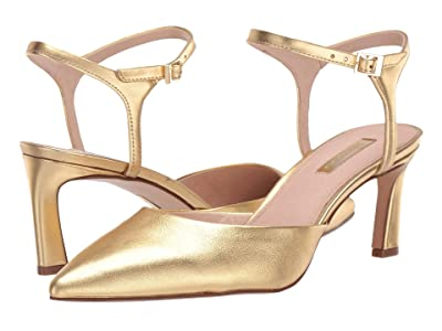 Louise et Cie Kaiyla (Gold) Women