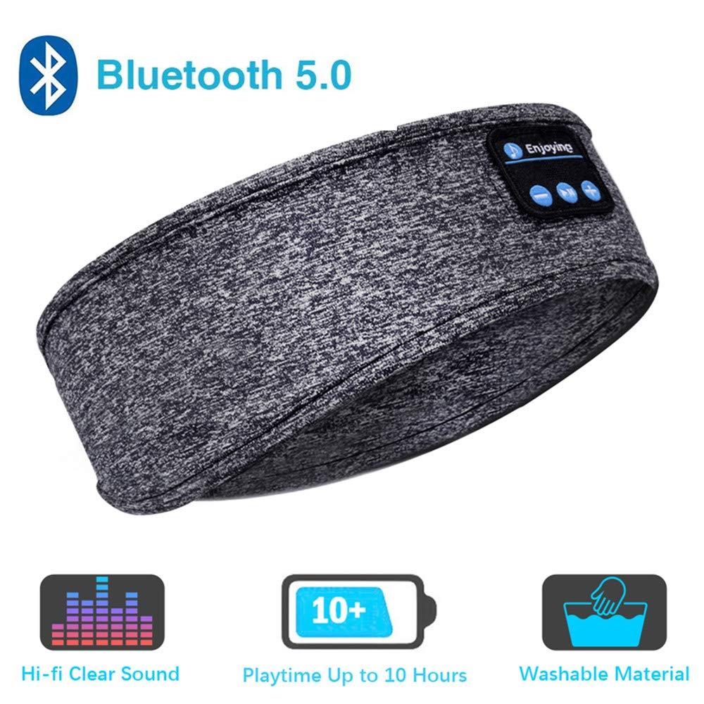 Headphones Bluetooth Headband Sleeping Headbands