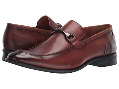 Kenneth Cole Reaction Dawn Slip-On B (Cognac) Men