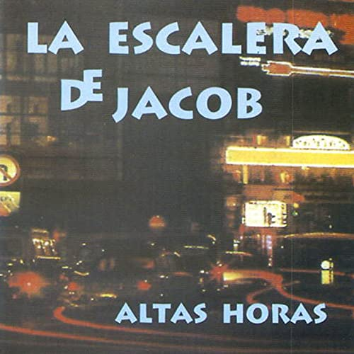 Ojos Que No Ven de La Escalera de Jacob en Amazon Music - Amazon.es