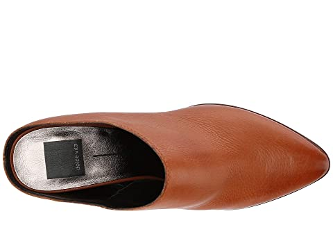 De Roya Negro blanco Leatheroff Dolce Vita Leatherbrown Cuero qpwFFI