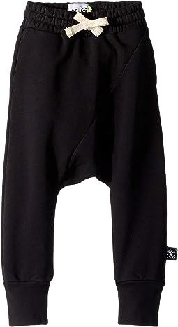 Diagonal Pants (Toddler/Little Kids)