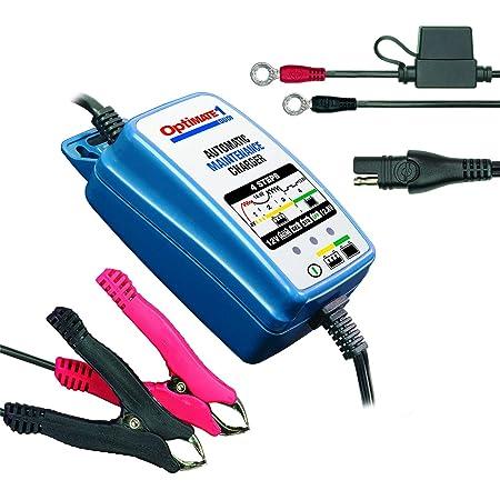 Optimate TM402-D, Bleu