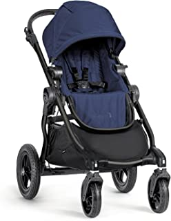 Baby Jogger City Select Stroller, Cobalt