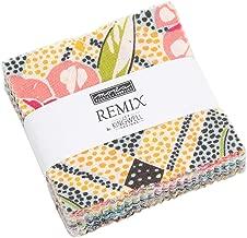 Remix Mini Charm Pack by Jen Kingwell; 42-2.5