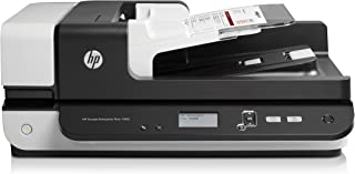 HP Scanjet Enterprise Flow 7500 Flatbed Scanner - L2725B