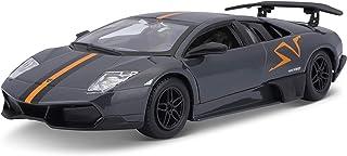 نموذج مجسم لسيارة مرسيلياغو ال بي 670-4 اس في من بوراجو 22120 - المقياس 1-24