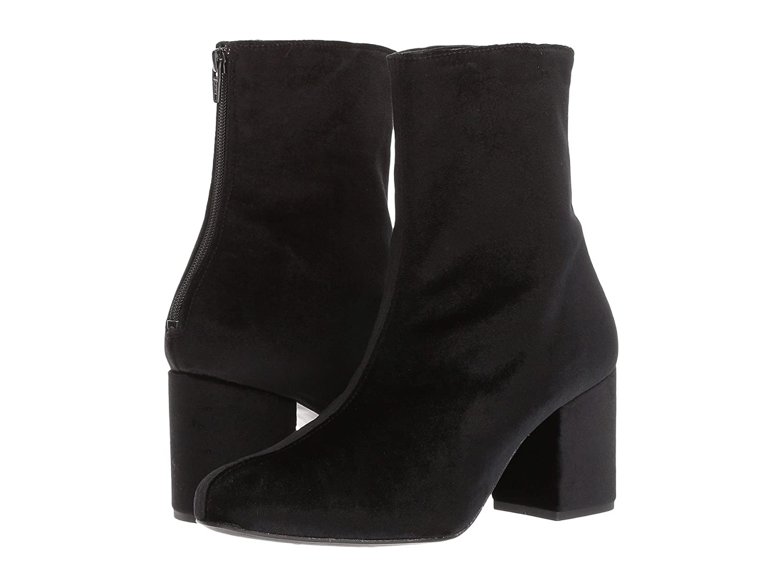 Free People Cecile Velvet BootCheap and distinctive eye-catching shoes