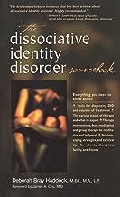 The Dissociative Identity Disorder Sourcebook (Sourcebooks)