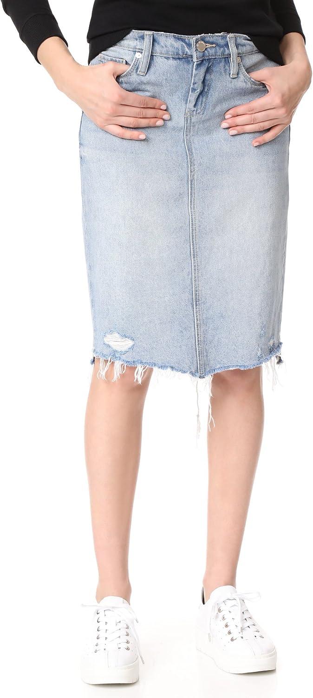 [BLANKNYC] Blank Denim Women's Big Reveal Skirt
