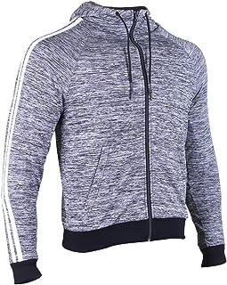 Alivebody Men and Women Slim Fit Fleece Hoodie Long Sleeve Sweatshirts