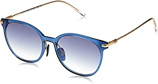 Tommy Hilfiger Oval Sunglasses for Women - Lens