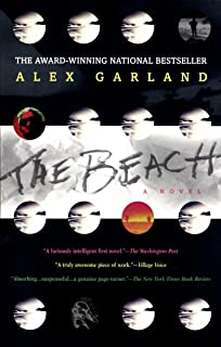 The Beach - Fiction Travel Books
