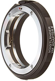VoightLander VM E-mount Adapter II 631410