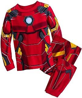 Best iron man pajamas Reviews
