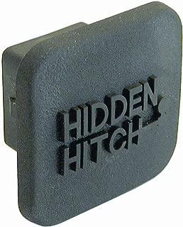 Best hidden hitch cover Reviews