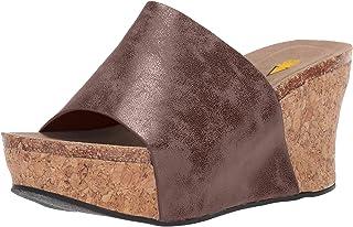 Volatile Women's Cabro Slide Sandal