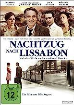 Nachtzug nach Lissabon [Alemania] [DVD]
