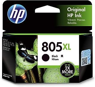 HP 805XL Black Original Ink Cartridge
