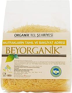 Beyorganik Tel Şehriye 250 gr