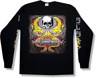 Best black label society long sleeve shirt Reviews